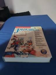 Livro Java Como Programar Sexta Edição