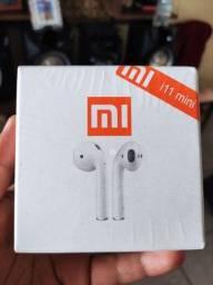Título do anúncio: Fone sem fio Xiaomi