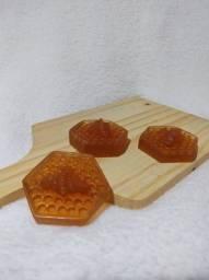 Título do anúncio: Sabonete com mel