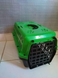 Caixa de transporte para animal de pequeno porte