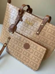 Vendo bolsas e carteiras