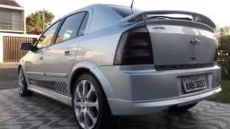 Astra 2005/2006 Filé