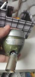 Microfone para gaita Green bullet (leia a descrição)