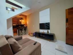 Casa Duplex com 2/4 - Marechal Deodoro