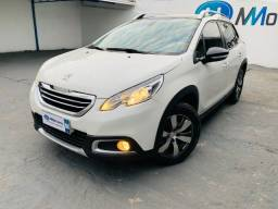 Peugeot 2008 Griffe THP ano 2019