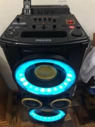 Caixa de som Phillips Nx5