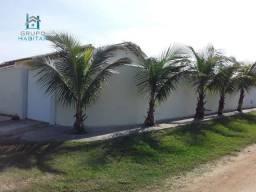 Casa com 2 dormitórios à venda, 120 m² por R$ 285.000,00 - Capivara - Iguaba Grande/RJ