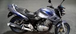 Cb 500 moto extra