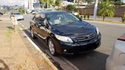 Corolla preto XEI abaixo da Fipe 2010/2010