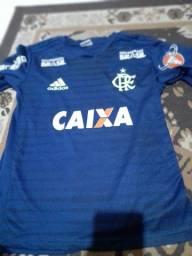 Camisa do Flamengo P temporada 2017