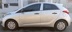 Hyundai Hb20 1.0 12V 2014