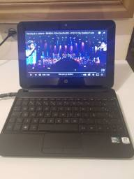 Netbook HP Impecável