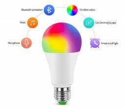 Lampada Inteligente 15w Wifi Alexa e Google Home