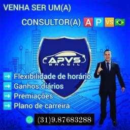 Título do anúncio: Consultor de Vendas - PPV