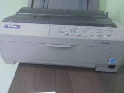 Epson Matricial FX 890
