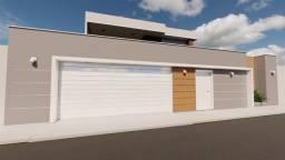casa duplex no Araçagy- Arquitetura moderna