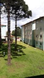 Apartamento em Capela Velha, Araucária/PR de 50m² 2 quartos à venda por R$ 135.000,00