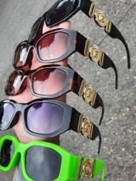 Título do anúncio: Óculos de sol Versace , Louis Vuitton,  Gucci