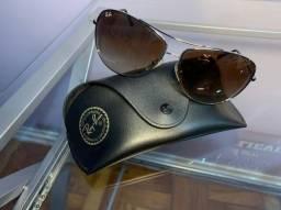 Óculos RayBan Original - Unissex - Novíssimo