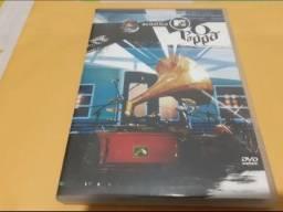 Dvd - O Rappa Acústico Mtv 2005 em ótimo estado de conservação.