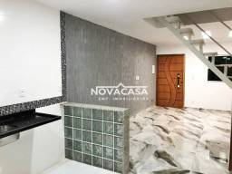 (CÓD1296) Casa duplex com acabamento incrível em Oswaldo Cruz!!
