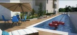 Apartamento em Praia De Iracema, Fortaleza/CE de 38m² 1 quartos à venda por R$ 350.000,00