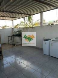 Título do anúncio: Casa com 3 quartos e terraço coberto à venda no bairro Letícia em BH