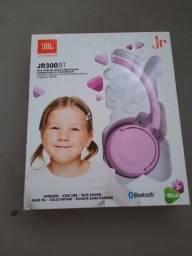 Fone de ouvido bluetooth jbl JR300
