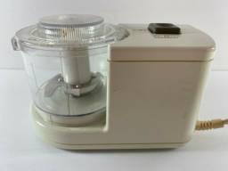 Título do anúncio: Mini processador ralador e triturador de queijos e temperos Toastmaster Chopster