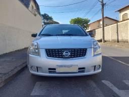 Nissan Sentra 2.0 Completo 2008/2009 - O mais novo do Brasil