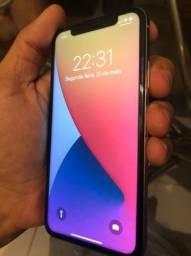 iPhone X pra vender logo