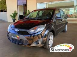 Ford Fiesta 1.6 Preto