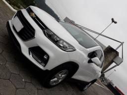 Chevrolet/tracker LT 1.4 turbo automático Flex