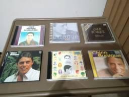 Cds 06 Volumes Chico Buarque