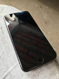 iPhone 7plus 128gb Preto