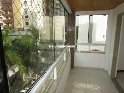 Apartamento Semi Mobiliado com 03 Dormitórios no Centro de Balneário Camboriú/SC