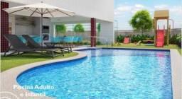 Lançamento Jockey Club Recidence 3 quartos bem localizado (RC)