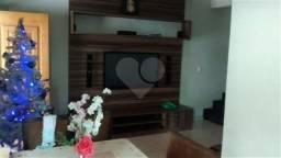 Casa à venda com 3 dormitórios em Limão, São paulo cod:REO168740