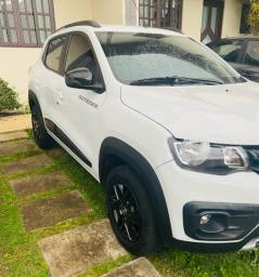 Vendo Renault Kwid Modelo Outsider, 2020!! Novo!!