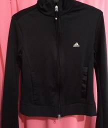 Jaqueta Adidas Semi nova tamanho P