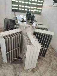 Transformador 500 KVA de alta tensão