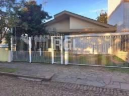 Casa à venda com 4 dormitórios em São sebastião, Porto alegre cod:FE5459
