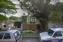 Terreno à venda em Vila jardim, Porto alegre cod:BT7110