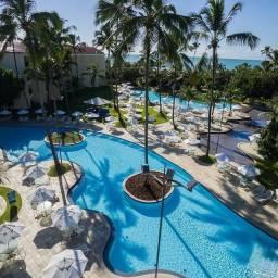 Flat Studio Marulhos Suítes Resort Muro Alto (Próx de Galinhas)<br>