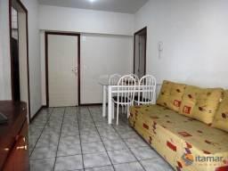 Apartamento em Centro, Guarapari/ES de 55m² 1 quartos à venda por R$ 242.000,00