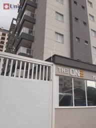 Apartamento com 1 dormitório à venda, 44 m² por R$ 278.000,00 - São Dimas - Piracicaba/SP