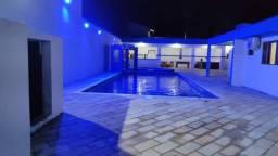 Casa na praia piscina aquecida, spa externo hidromassagem sauna ar condicionado
