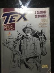 Tex Anual N° 1