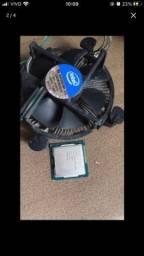 Pentium g2030 com cooler
