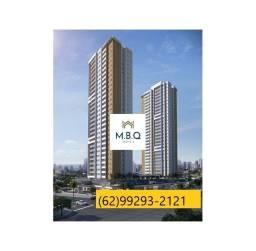 Título do anúncio: Apartamento de 3/4 sendo 3 Suites Uptown Home Jardim Europa
